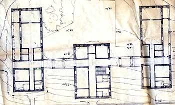 Bronte insieme storia l 39 ospedale castiglione prestianni for 1 1 2 piani di cottage storia